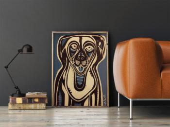 Dog-ENVIRON